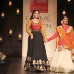 Vikram Phadnis's Spring Collection 2013 At Lakme Fashion Week 0010