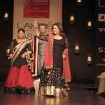Vikram Phadnis's Spring Collection 2013 At Lakme Fashion Week 002