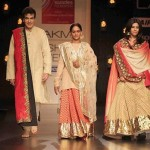 Vikram Phadnis's Spring Collection 2013 At Lakme Fashion Week 003