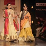 Vikram Phadnis's Spring Collection 2013 At Lakme Fashion Week 005