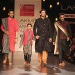 Vikram Phadnis's Spring Collection 2013 At Lakme Fashion Week 006
