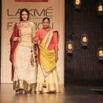 Vikram Phadnis's Spring Collection 2013 At Lakme Fashion Week 008