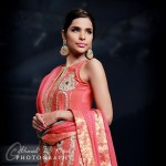 Xevor Jewellery Collection At Pantene Bridal Couture Week 2013 001