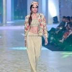 Yasmin Zaman Bridal Collection at BCW 2013 001