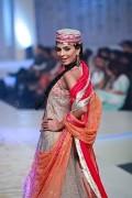 Yasmin Zaman Bridal Collection at BCW 2013 003