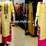 Zahra Ahmad Party Wear Collection 2013 For Summer 004