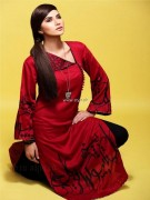 Zahra Ahmad Summer Collection 2013 for Women 002