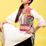 Zahra Ahmad Summer Collection 2013 for Women 003
