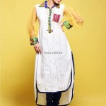 Zahra Ahmad Summer Collection 2013 for Women 005