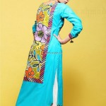 Zahra Ahmad Summer Collection 2013 for Women 007
