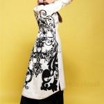 Zahra Ahmad Summer Collection 2013 for Women 008