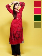 Zahra Ahmad Summer Collection 2013 for Women 009