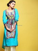 Zahra Ahmad Summer Collection 2013 for Women 010