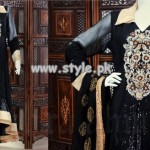 Zahra Ahmad Summer Collection For Women 2013 007