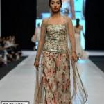 Zari Faisal Collection 2013 At Fashion Pakistan Week 0015