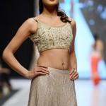 Zari Faisal Collection 2013 At Fashion Pakistan Week  002