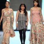 Zari Faisal Collection 2013 At Fashion Pakistan Week  003