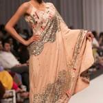 Zari Faisal Collection 2013 At Fashion Pakistan Week 007