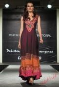kiran malik pakistani fashion model 4