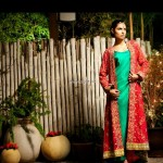 Aamna Aqeel Formal Wear Collection 2013 for Women 002