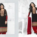 Aashri Creations Party Wear Collection 2013 For Women 008