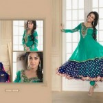 Aashri Creations Summer Collection 2013 For Women 001