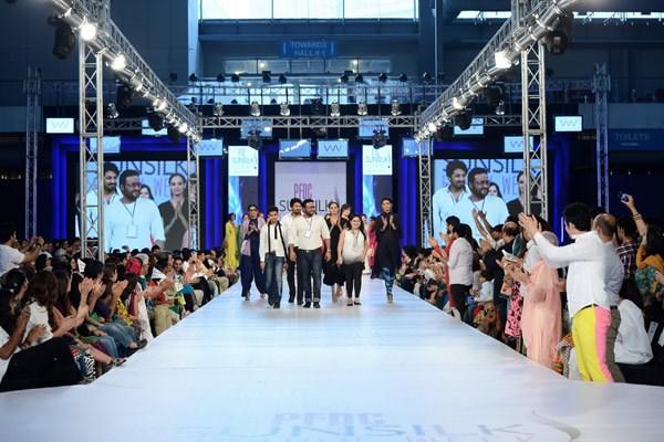 Adnan Pardesy Collection At PFDC Sunsilk Fashion Week 2013 006