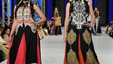 Akif Mahmood Collection At PFDC Sunsilk Fashion Week 2013 0022