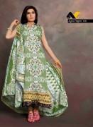 Al Hamra Textiles Ajwa Lawn Collection 2013 Volume 2 For Women 0011