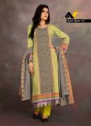 Al Hamra Textiles Ajwa Lawn Collection 2013 Volume 2 For Women 0015