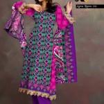 Al Hamra Textiles Ajwa Lawn Collection 2013 Volume 2 For Women 003