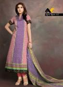 Al Hamra Textiles Ajwa Lawn Collection 2013 Volume 2 For Women 009