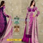 Al-Hamra Textiles Gul Rangi Collection 2013 For Summer 004