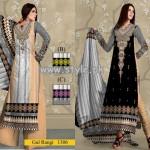 Al-Hamra Textiles Gul Rangi Collection 2013 For Summer 005