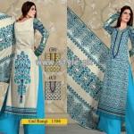 Al-Hamra Textiles Gul Rangi Collection 2013 For Summer 006