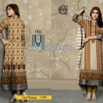 Al-Hamra Textiles Lawn Collection 2013 For Summer 008