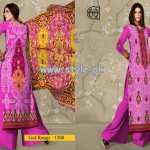 Al-Hamra Textiles Lawn Collection 2013 For Summer 010
