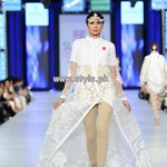 Ali Xeeshan Collection At PSFW 2013 007