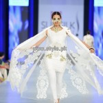 Ali Xeeshan Collection At PSFW 2013 008