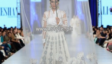 Ali Xeeshan Collection At PSFW 2013 011