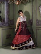 Amna Ajmal Bridal Wear Collection 2013 for Women 002