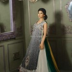Amna Ajmal Bridal Wear Collection 2013 for Women 007
