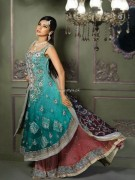 Amna Ajmal Bridal Wear Collection 2013 for Women 008