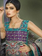 Amna Ajmal Bridal Wear Collection 2013 for Women 009