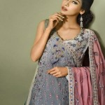 Amna Ajmal Bridal Wear Collection 2013 for Women 010