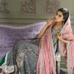 Amna Ajmal Bridal Wear Collection 2013 for Women 011