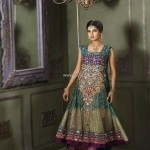 Amna Ajmal Bridal Wear Collection 2013 for Women 012