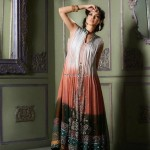 Amna Ajmal Bridal Wear Collection 2013 for Women 013