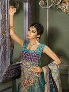 Amna Ajmal Bridal Wear Collection 2013 for Women 015