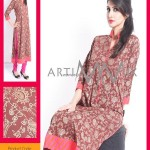Artimmix Casual Wear Dresses 2013 for Girls 002